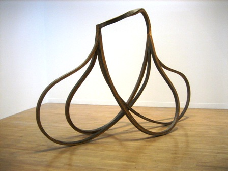 Richard Deacon: For Those Who Have Ears #3